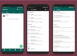 WhatsApp Ultra Apk v1.70 Latest Version
