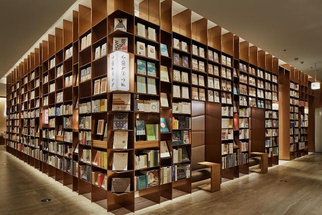 Lengkapi Koleksi Buku Di Perpustakaan