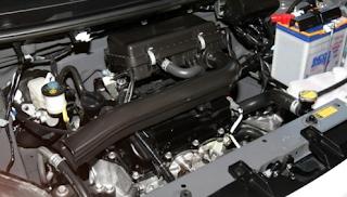 Materi dasar cara service mobil toyota agya