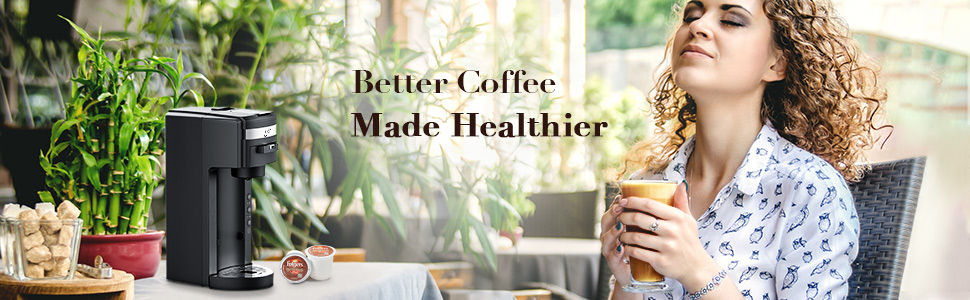Top 5 Best Coffee Makers 2020: Our Top Picks