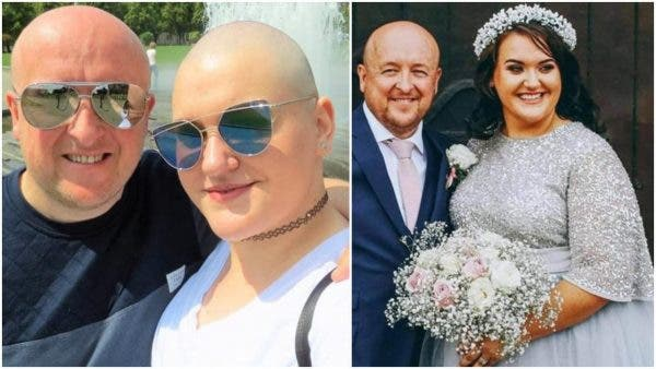 """""""Woman tricks her friends to sponsor her wedding by faking CANCER"""""""