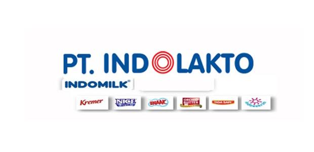 Lowongan Kerja PT Indolakto - Indofood CBP (INDOMILK) Jakarta