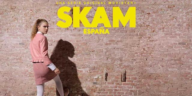 Viri de 'Skam España'