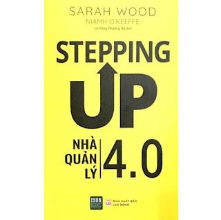 Sách - Stepping Up - Nhà Quản Lý 4.0 ebook PDF-EPUB-AWZ3-PRC-MOBI