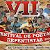 VII Festival de Poetas Repentistas acontece neste sábado (27) em Picos