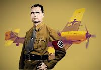 El enigma de Rudolf Hess