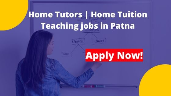 Home Tuition in Patna