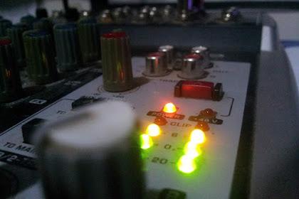 7 Fungsi Sound Card Untuk Recording, Penting dan Vital