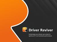 Driver Reviver 5.5.1.6 Full Version