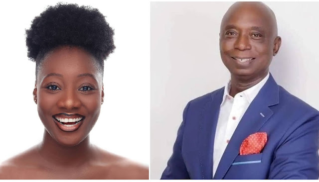 Nigerian Lady In Tears As She Accuses Ned Nwoko Of Illegally Jailing Her Father For Opposing His Land-grabbing Busines