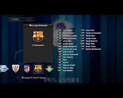 PES 2013 PES Space Patch V5 Season 2019/2020