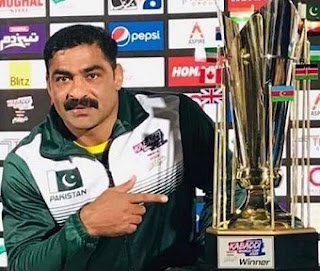 Pakistan beat Rivals India to won the maiden title of Kabaddi World Cup 2020