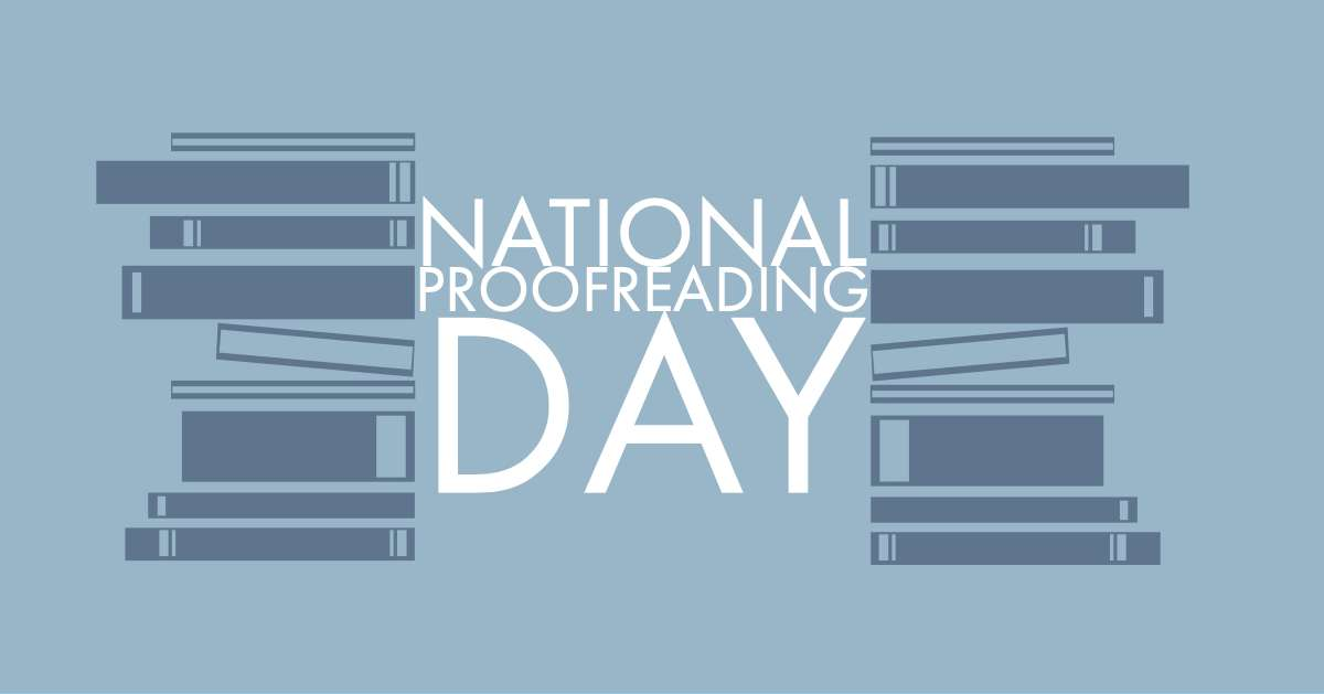 National Proofreading Day Wishes pics free download