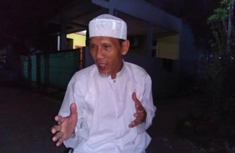"""Berkas Perkara Dinyatakan P21, Muhammad Hidayat """"Pelapor Kaesang"""" Langsung Duduk di Kursi Pesakitan"""