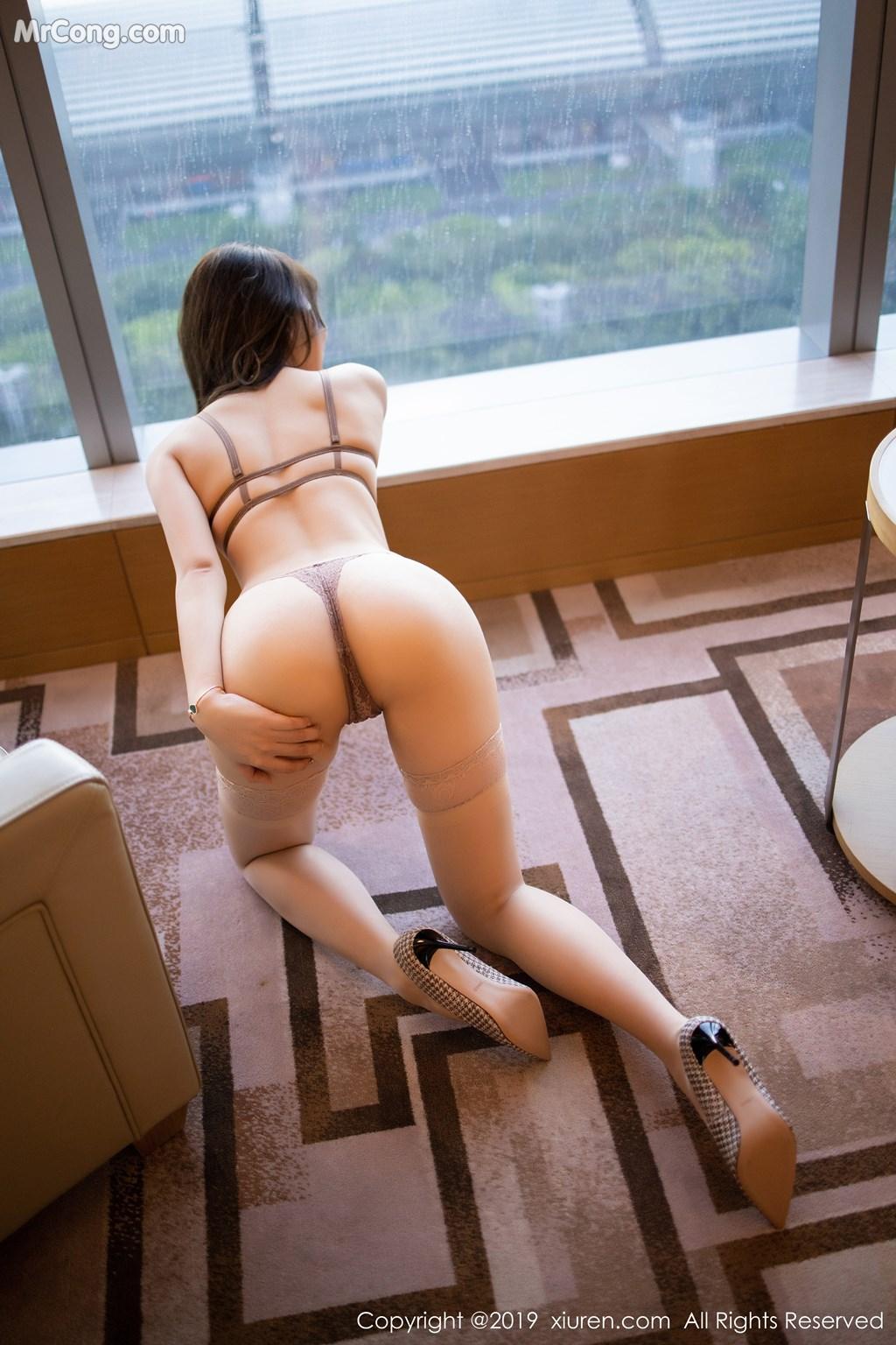 Image XIUREN-No.1675-Booty-Zhizhi-MrCong.com-039 in post XIUREN No.1675: Booty (芝芝) (67 ảnh)