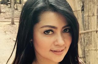 Biodata Ratu Dewi Imasy Terbaru