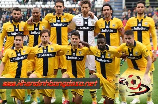 Parma vs Sampdoria 20h00 ngày 5/5 www.nhandinhbongdaso.net