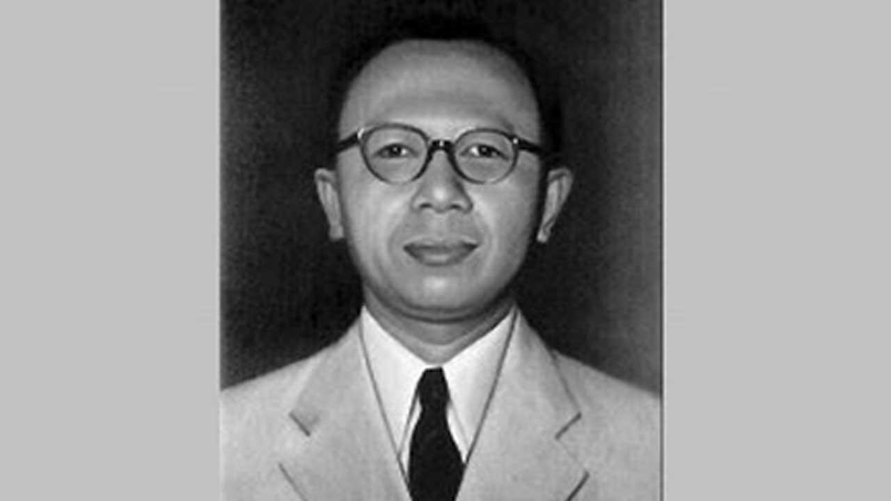 Biografi Ir. Raden Juanda Kartawijaya