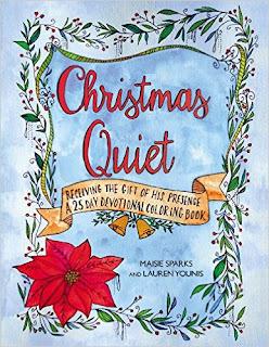 christmas quiet