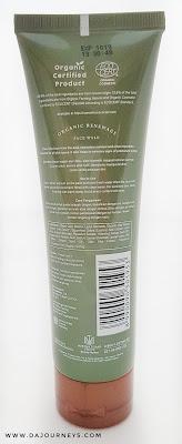 Solusi Organic Renewage Face Wash