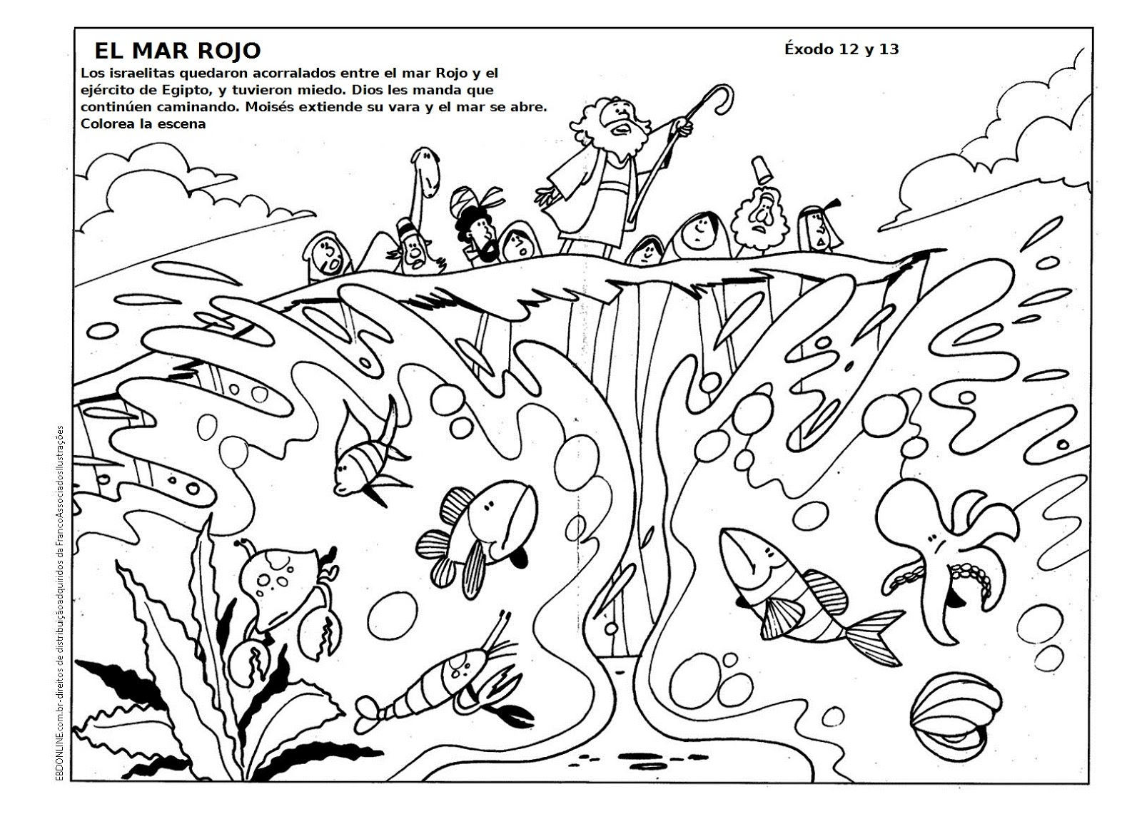 el coloring pages - photo#28