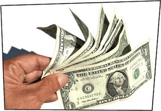 10 ide cari Uang dari Internet