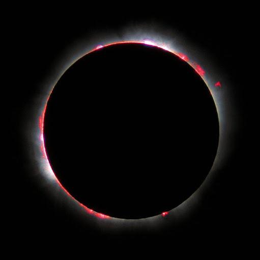 Nasa: le sue missioni disegnano una mappa del campo magnetico del sole