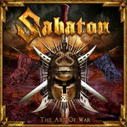"""Ο δίσκος των Sabaton """"The Art Of War"""""""