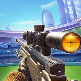 shooting-master-3d-mod