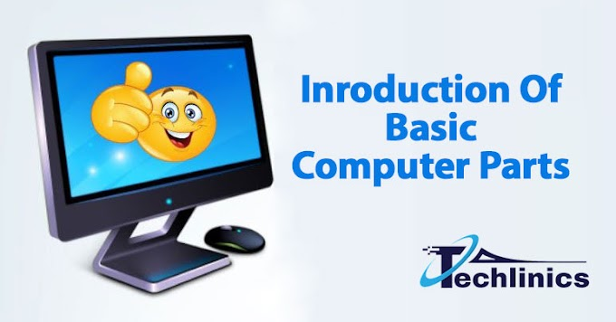 Topic: Introduction to Computer and History of Computers