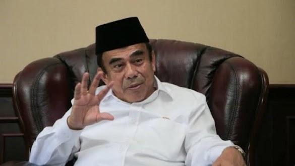 Soal Kasus Sukmawati, Menteri Agama : Enggak Mau Komentar, Takut Salah..