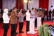 Kapolri Jenderal Polisi Listyo Sigit Prabowo Resmikan Aplikasi SIM Presisi Nasional, Perpanjang SIM Bisa dari Rumah