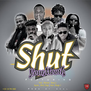 S%2BY%2BM%2BProject%2B20190321 220225 - Deal - Shut Your Mouth ft Ultimate x Remy J x KayRon x Bongo I x Khriss Onga x Gaza 1 (Prod. By Deal) || 9jasuperstar