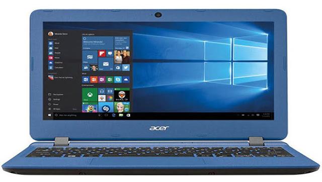 Acer Aspire 11 (ES -132-C6KF) Notebook Murah Tapi Bukan Murahan