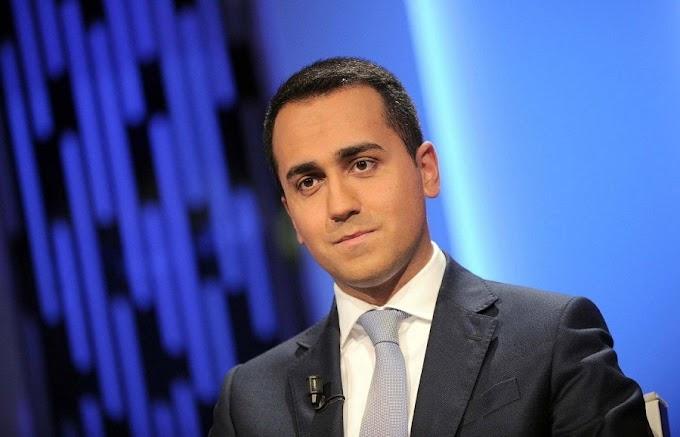 Minacce al ministro Di Maio: la solidarietà del M5S Puglia