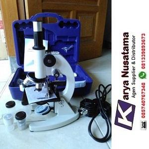Jual Biological Microscope L-301 Digital Yazumi 1500X di Bandung