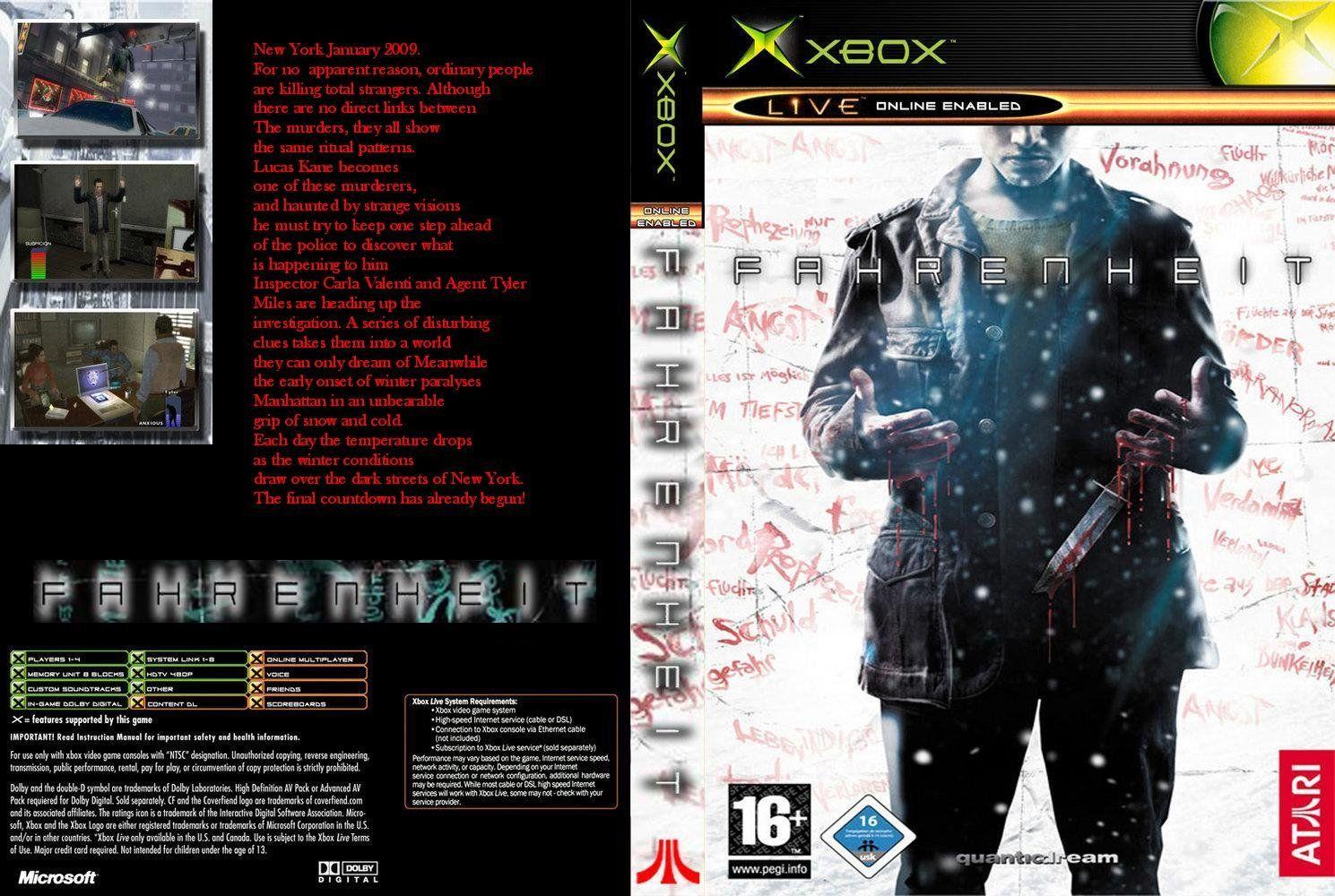 Juegos Xbox Clasicos En Formato Iso