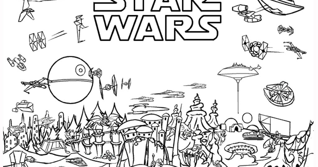 21 inspirational ausmalbilder zum ausdrucken star wars rebels