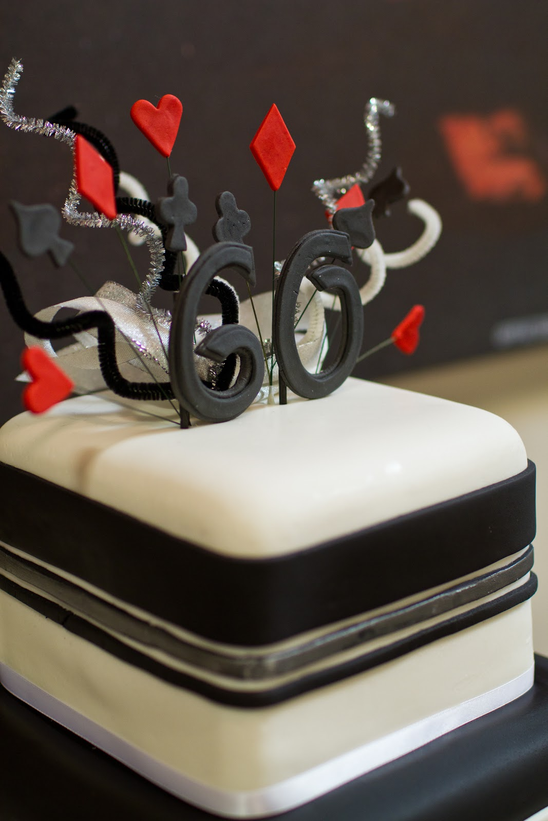 60th Birthday Cake Images For Dad All About Hockey