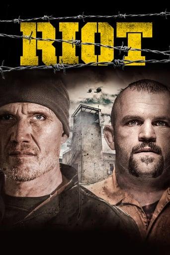 Rebelião (2015) Download