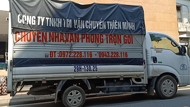 Dịch vụ chuyên nghiệp giá rẻ tại Hà Nội