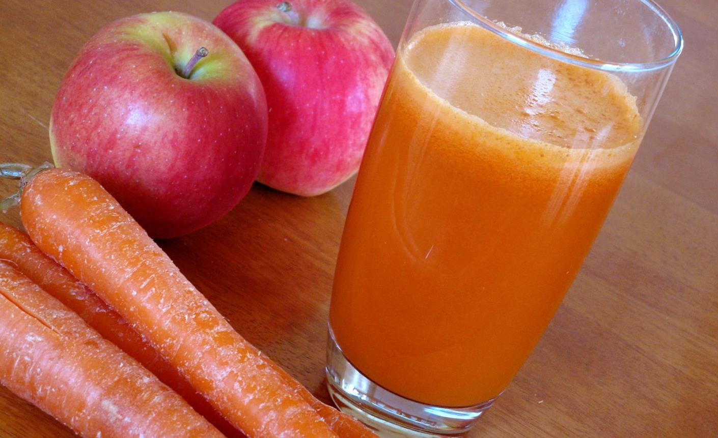 Resep 5 Jus Sayuran yang Berkhasiat Untuk Turunkan Berat Badan