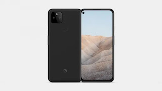 Google Pixel 5A will launch in India soon