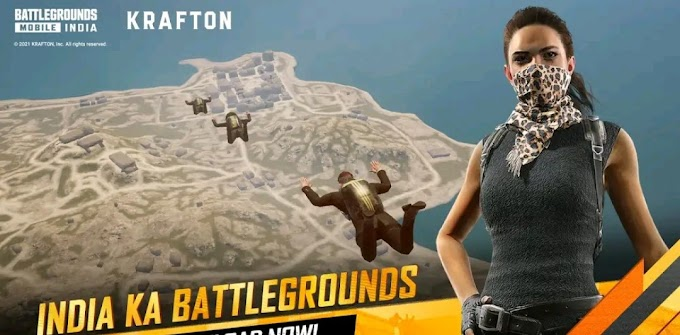 Battlegrounds Mobile India Beta Released for Download, but Only for Limited Number of Testers