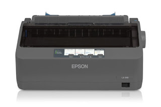 Download Epson LX-350 Windows driver