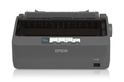 Download Epson LX-350 Driver Windows