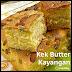 Kek Butter Kayangan Mudah Ala Cikgu Azlina Ina