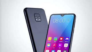 Gionee Steel 5 specifications