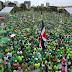 Convocarían manifestación masiva a FUNGLODE en defensa de la alternabilidad democrática de la nación
