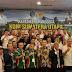 Wagub Berharap Prestasi Sumut Di PON XX Papua Meningkat